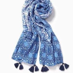 Stella and Dot Scarf